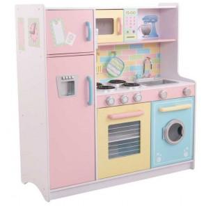 """Детская кухня Kidkraft """"Deluxe"""""""