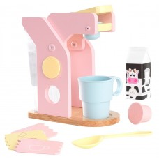 Игрушечный набор - Кофемашина Pastel