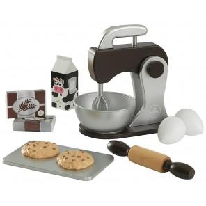 Детский игрушечный набор - Миксер для выпечки Espresso Эспрессо