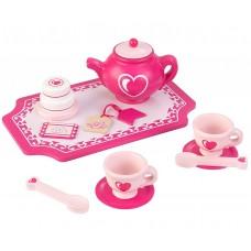Игрушечный набор - Праздничное чаепитие