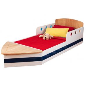 """Детская кровать """"Яхта"""""""