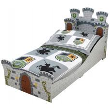 """Детская кровать """"Средневековый замок"""""""