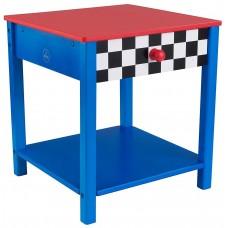 """Прикроватный столик Kidkraft """"Гоночная машина"""""""