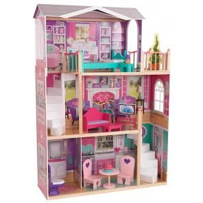 Кукольный домик Kidkraft - Делюкс