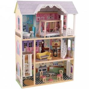 Кукольный домик Kidkraft - Кайла Deluxe