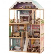 Кукольный домик Kidkraft - Шарлотта