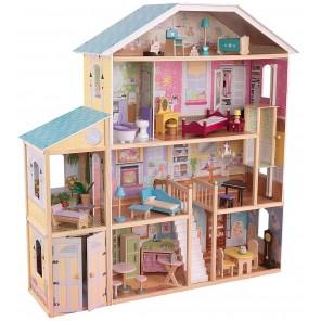 Кукольный домик Kidkraft - Великолепный особняк