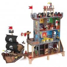 """Игровой набор Kidkraft """"Пиратская крепость Форт"""""""