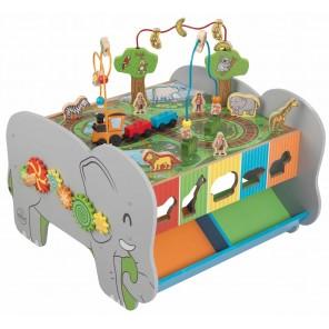 """Игровой набор Kidkraft """"Игровой стол малыш"""""""