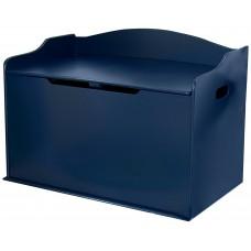Ящик для игрушек «Остин» синий