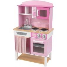 """Детская кухня Kidkraft """"Домашний шеф-повар"""""""