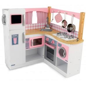 """Детская кухня Kidkraft """"Изысканный уголок"""""""