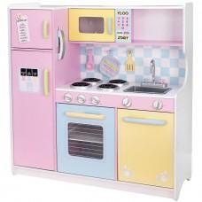 """Детская кухня Kidkraft """"Пастель"""""""