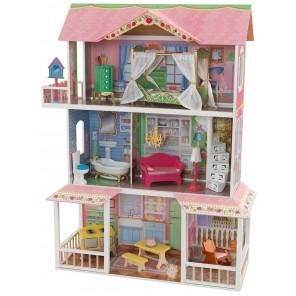 Кукольный домик Kidkraft - Карамельная Саванна