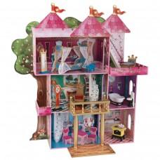 Кукольный домик Kidkraft - Книга сказок