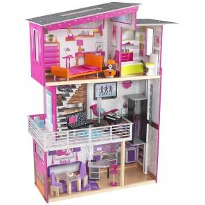 Кукольный домик Kidkraft - Люкс