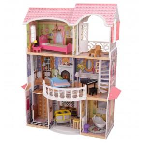 Кукольный домик Kidkraft - Магнолия