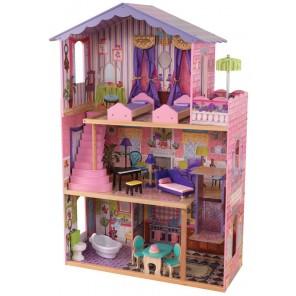 Кукольный домик Kidkraft - Особняк мечты