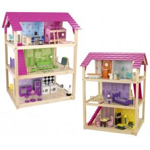 Кукольный домик Kidkraft - Шик