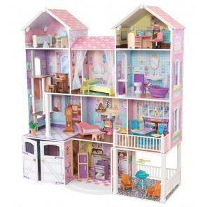 Кукольный домик Kidkraft - Загородная усадьба