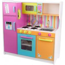 """Детская кухня Kidkraft """"Делюкс BIG"""""""